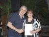 Premiazione dell'Antonella